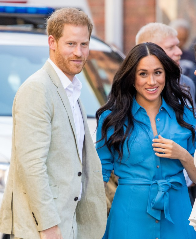 Piers claimed Meghan had been 'airbrushed' out of the royal tributes
