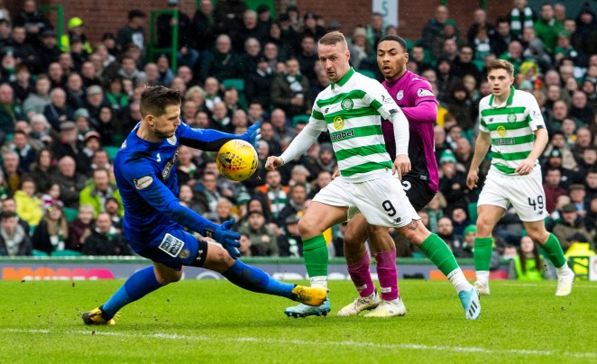 Celtic would like to continue in their current form against St.Mirren