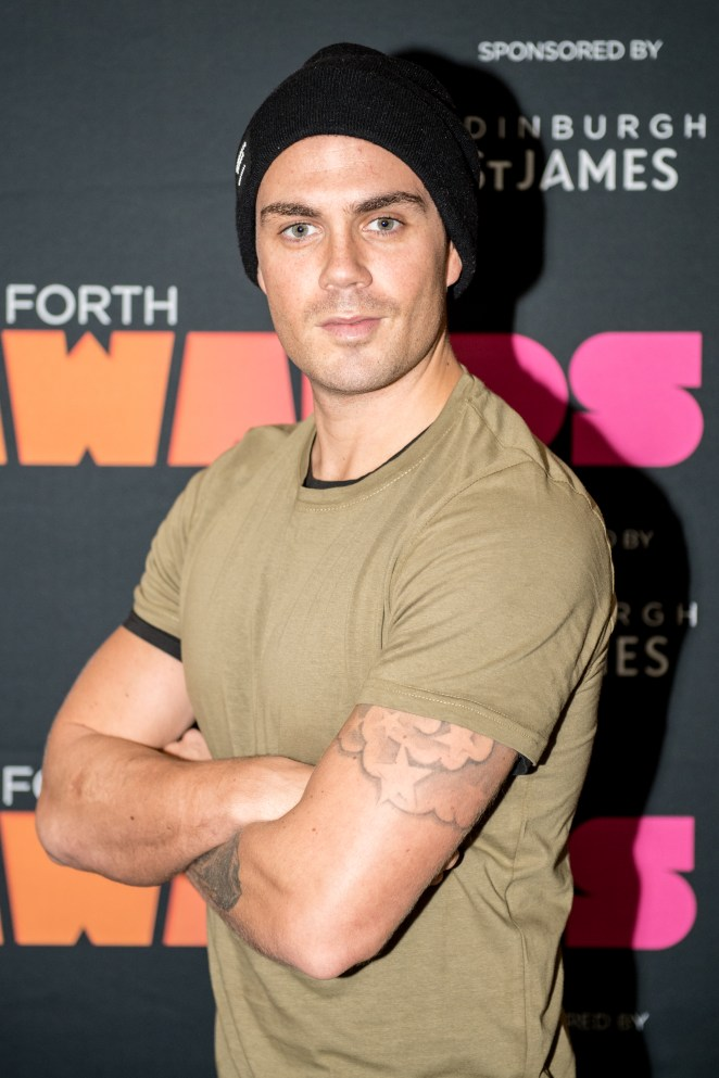 Max George from boy band The Wanted has been confirmed for Strictly Come Dancing 2020