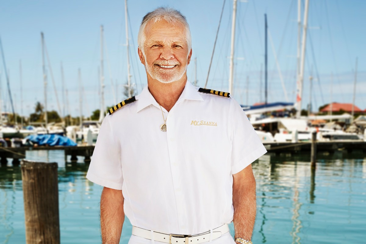 What is Below Deck about and who is in the cast of the Bravo show?