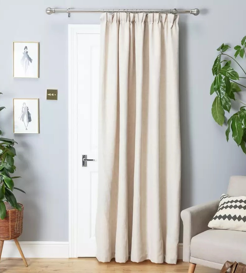 the seven best door curtains you can