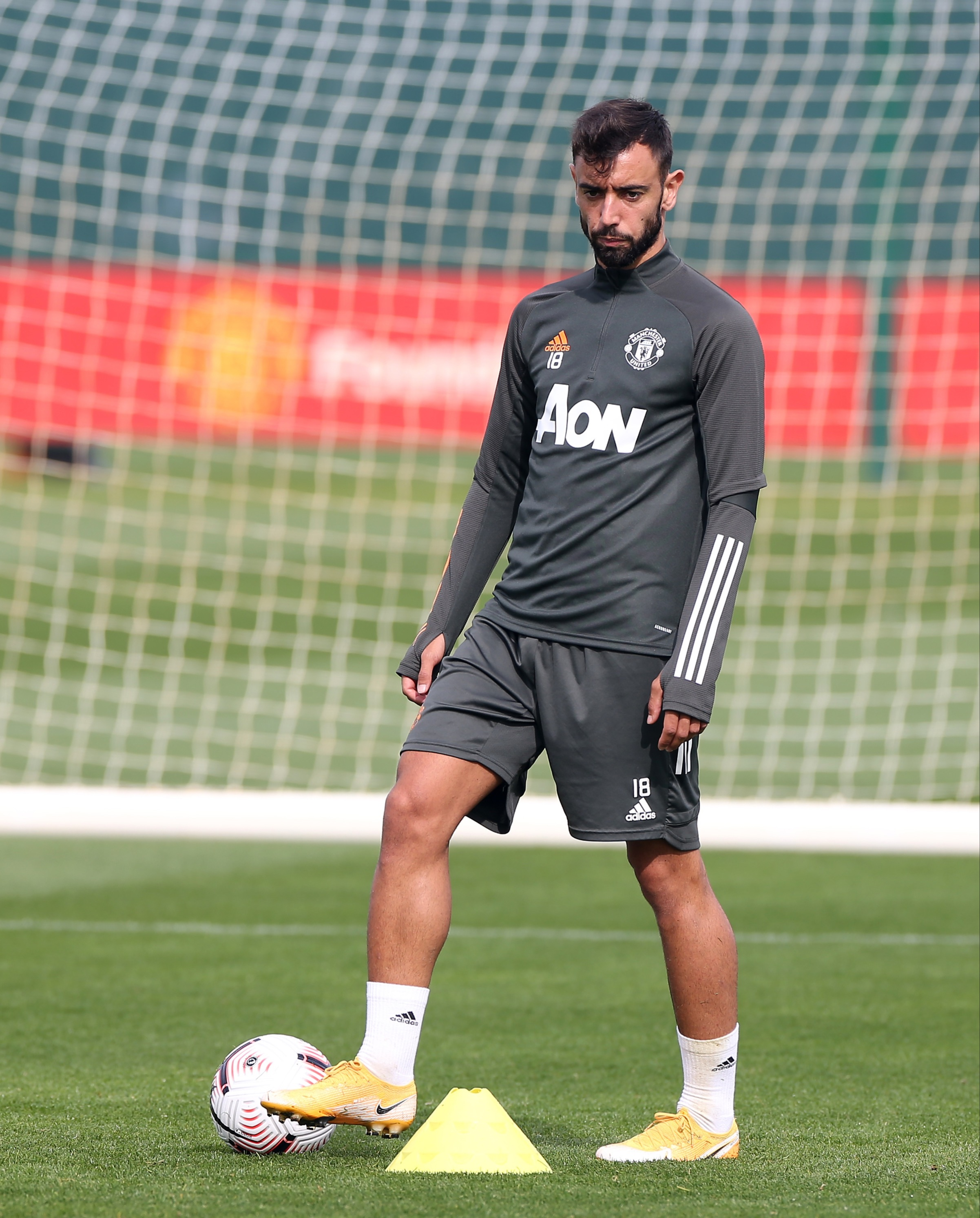 Man Utd sources think Bruno Fernandes is 'getting too big for his boots' after dressing room rant and Spanish links