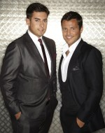 James Argent takes swipe at Towie claiming he & Mark Wright 'single-handedly made the show' despite missing anniversary