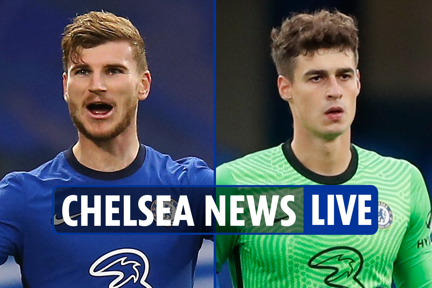 9am Chelsea news LIVE: Werner in the goals, Southampton late draw, defensive woes, Jorginho deal, Donnarumma linked