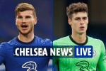 7am Chelsea news LIVE: Werner in the goals, Southampton late draw, defensive woes, Jorginho deal, Donnarumma linked