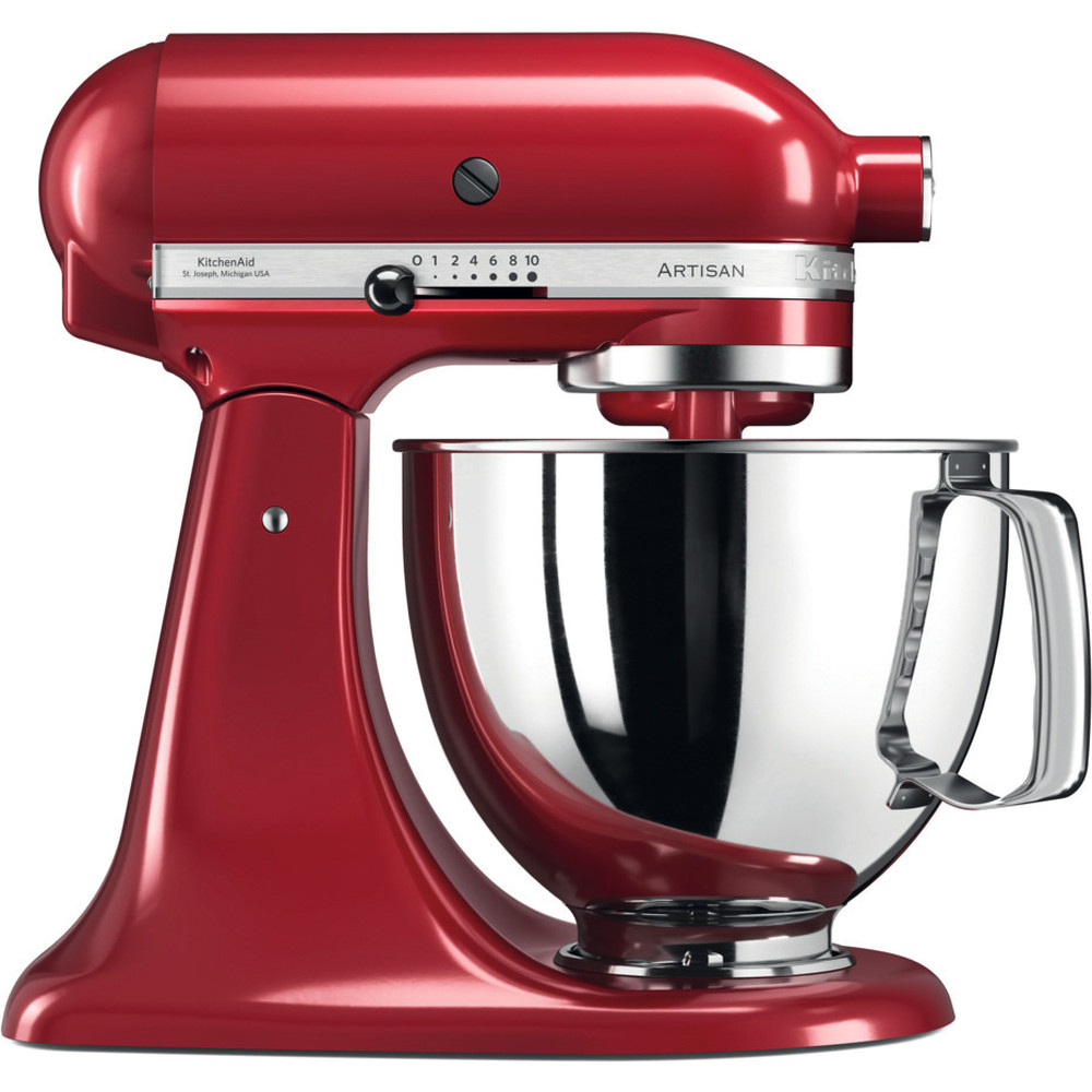 The iconic KitchenAid stand mixer could be on sale during Black Friday