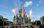 The destinations which you are banned from flying over – including Disneyland and Buckingham Palace