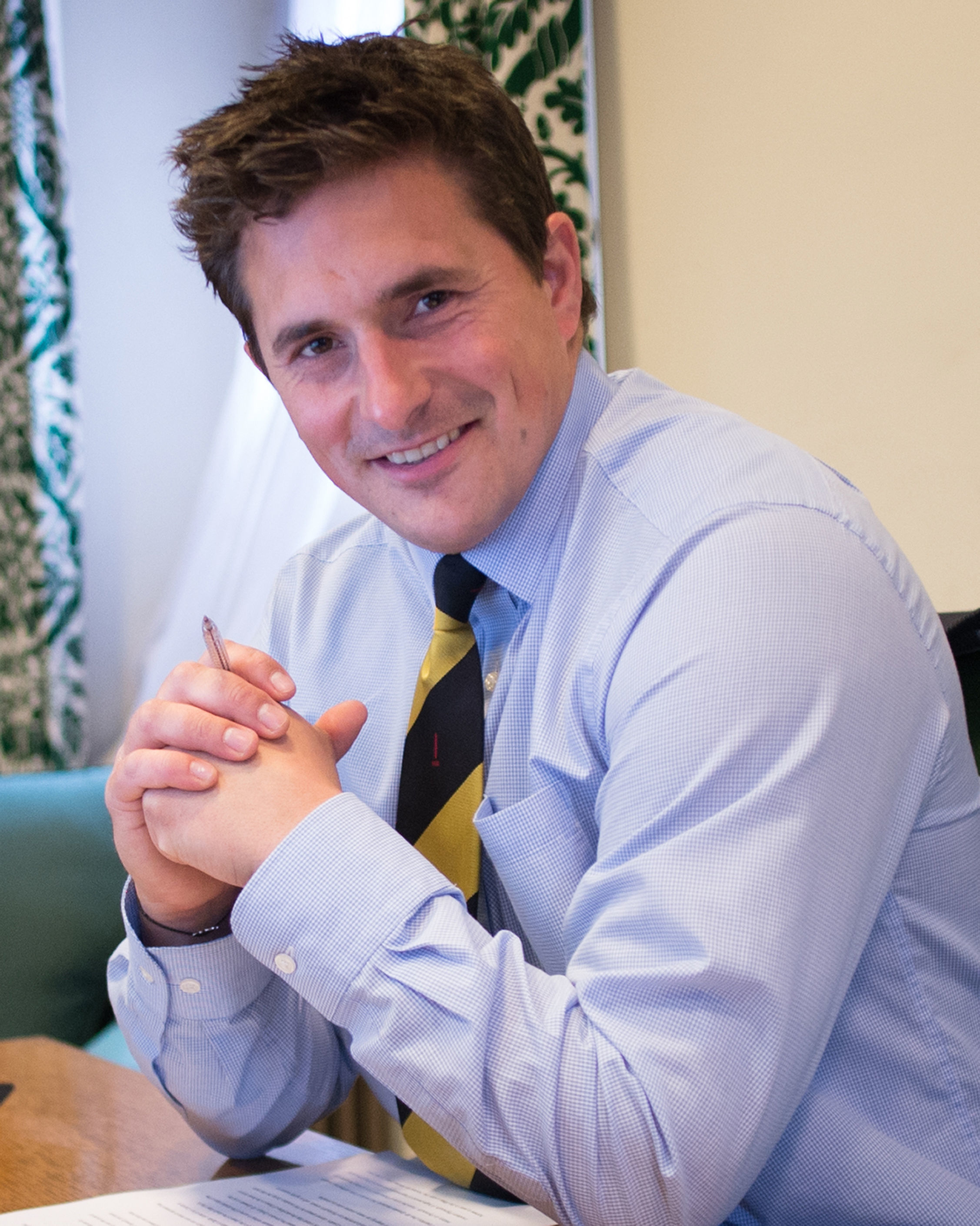 Veterans minister Johnny Mercer vows to protect troops from legal witch-hunts
