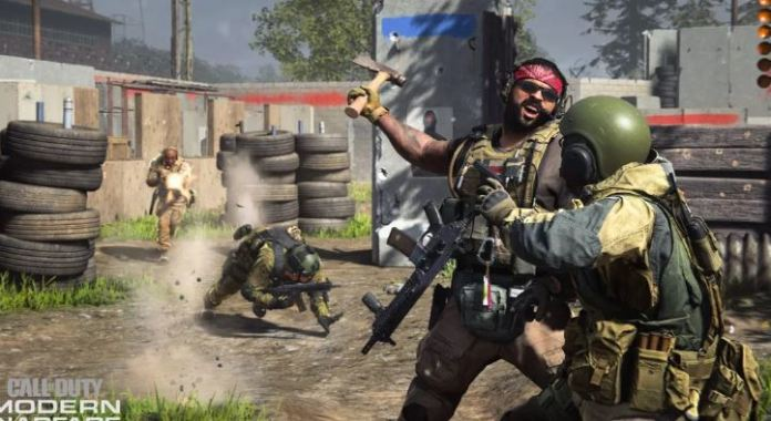 Fury As Call Of Duty Now So Big It Doesn T Fit On Computers With Console Players Forced To Delete Other Games Too