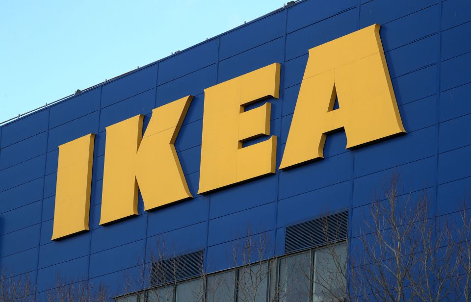 Ikea is launching a new 'Buy Back' scheme for shoppers