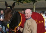 Legendary Sea The Stars trainer John Oxx to retire from ranks at end of current Irish season