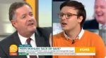 Piers Morgan admits he has been a 'bit of a bully' during GMB interviews saying he regrets mimicking a guest's voice