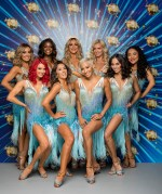 Who are the Strictly Come Dancing 2020 professional dancers?
