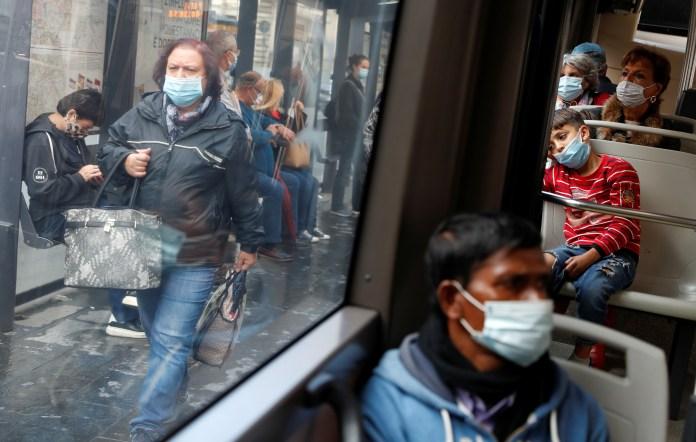 Italy had record coronavirus cases yesterday