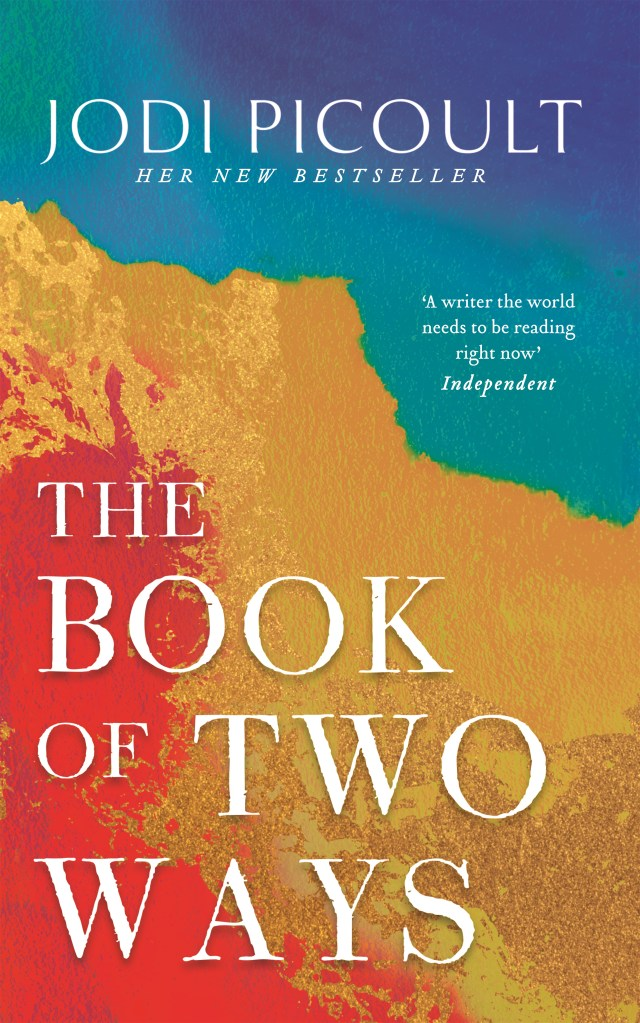 5 lucky Fabulous readers will win a copy of this new novel in this week's Fabulous book competition