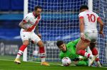 Frank Lampard defends under-fire Kepa as Chelsea boss blames Kurt Zouma's 'short' back pass for Southampton goal