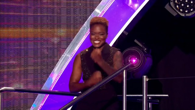 Boxer Nicola Adams will appear in Strictly's first same-sex couple
