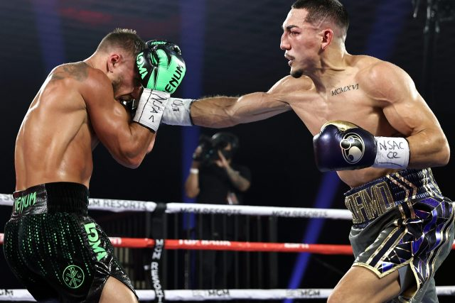 Teofimo Lopez deservedly beat Vasiliy Lomachenko after outclassing the Ukrainian legend