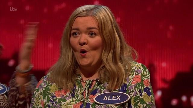 Alex's family scooped £30,000