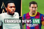 9pm Transfer news LIVE: Benrahma to West Ham 'OFF', Messi to Man City LATEST, Suarez and Barcelona row continues
