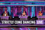 Strictly Come Dancing 2020 LIVE: Joel Corry and MNEK to give DAZZLING opener performance on pre-recorded launch show