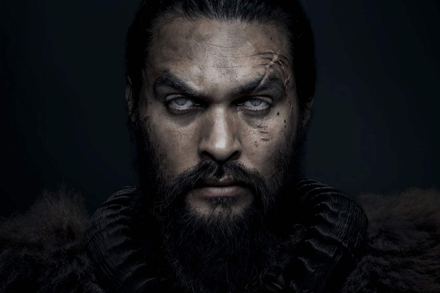 Jason Momoa's See was one of the earliest Apple TV+ originals