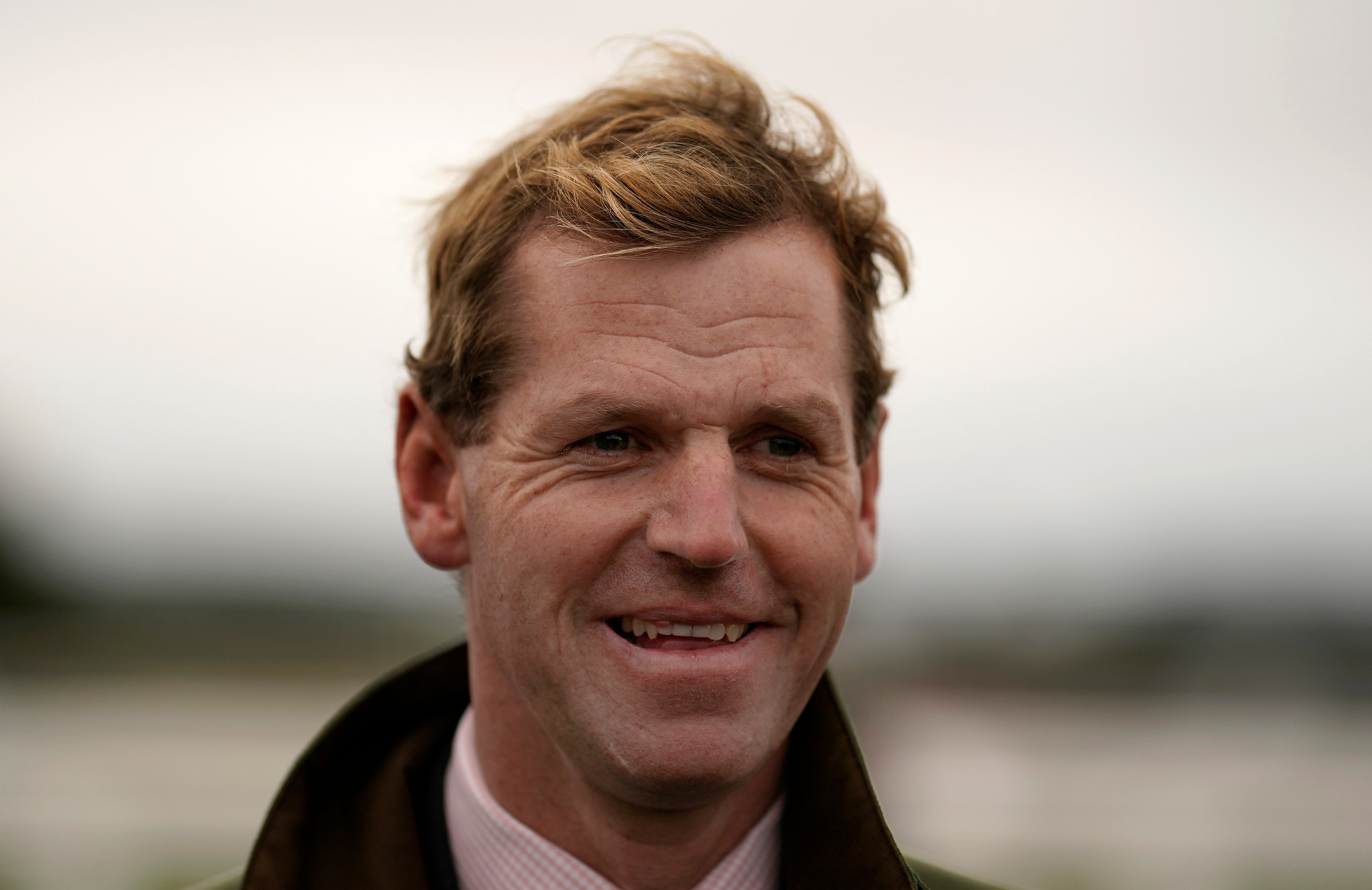 Jumps stable tour: Lambourn trainer Jamie Snowden lifts the lid on his growing jumps team ahead of the 20/21 season