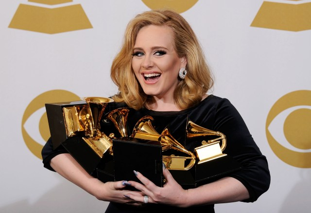 Adele's dad called the cops on a neighbour playing his daughter's songs