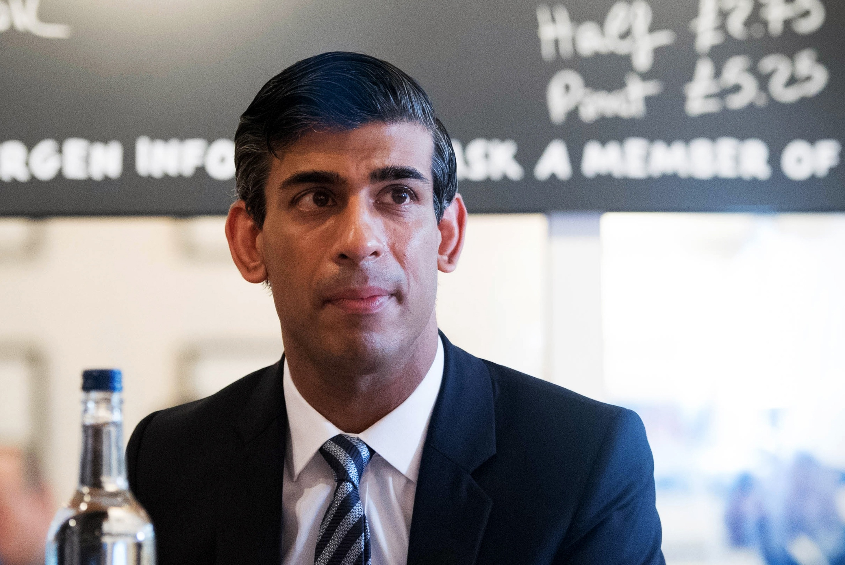 Chancellor Rishi Sunak has introduced the Job Support Scheme, which will replace furlough when it ends tomorrow