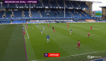 See unbelievable VAR offside as Jordan Henderson denied late winner in thrilling Everton vs Liverpool derby