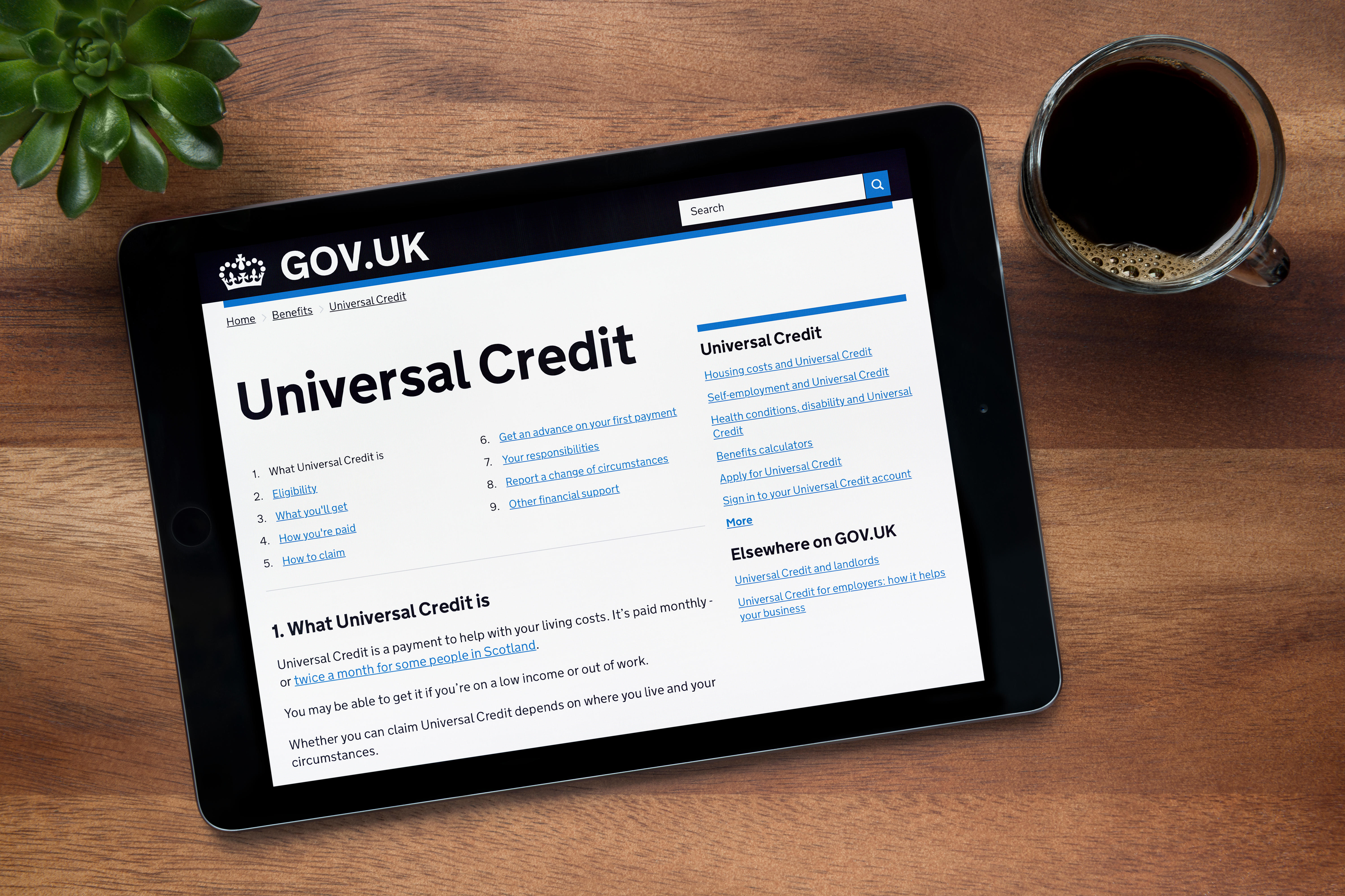 Without a work capability assessment Sidra Kauser could not make her claim for Universal Credit.