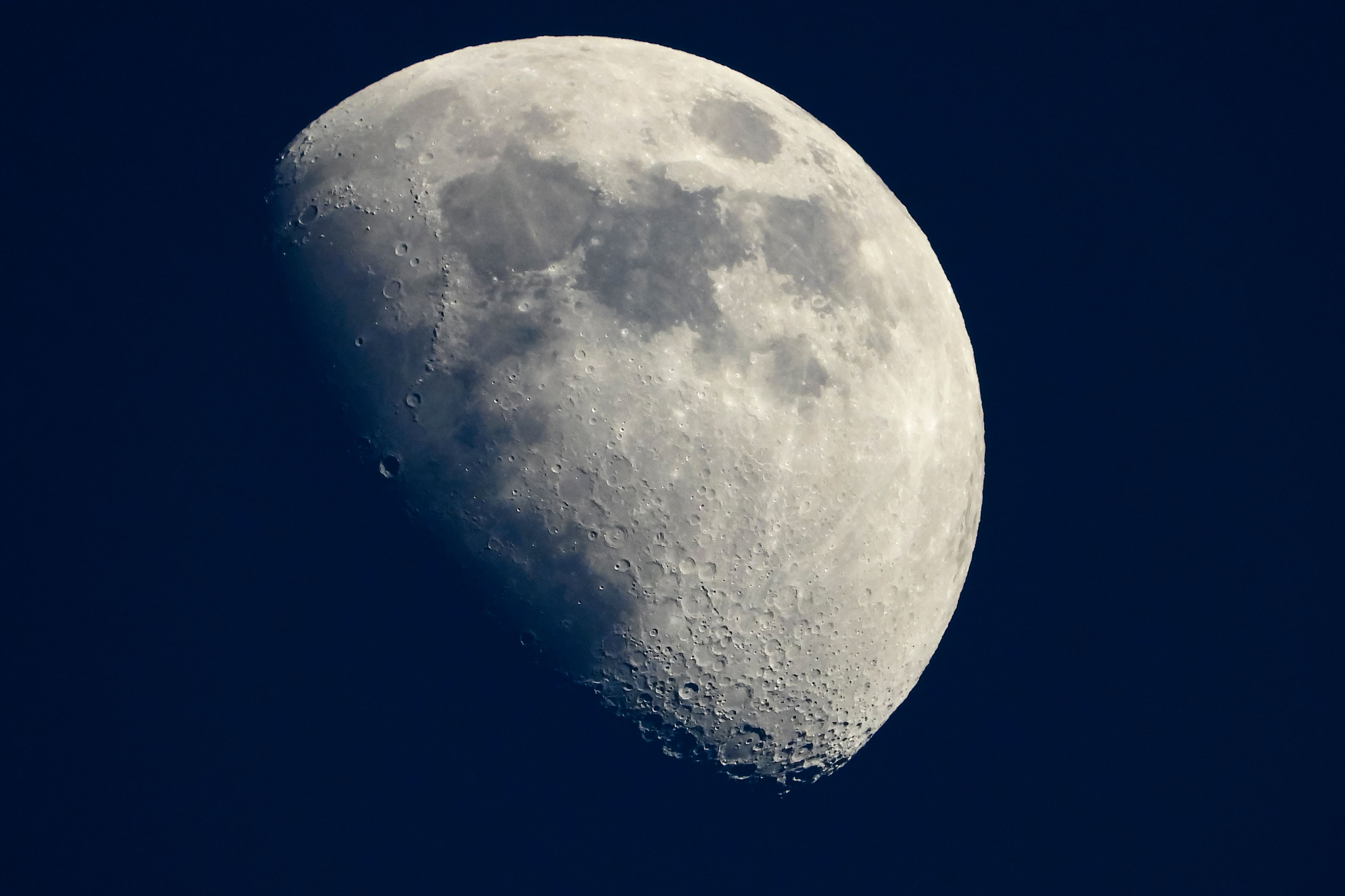 China's mission to the Moon is due to launch in the next few days