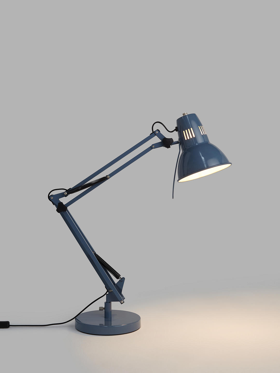 This task lamp from John Lewis costs a whopping £60