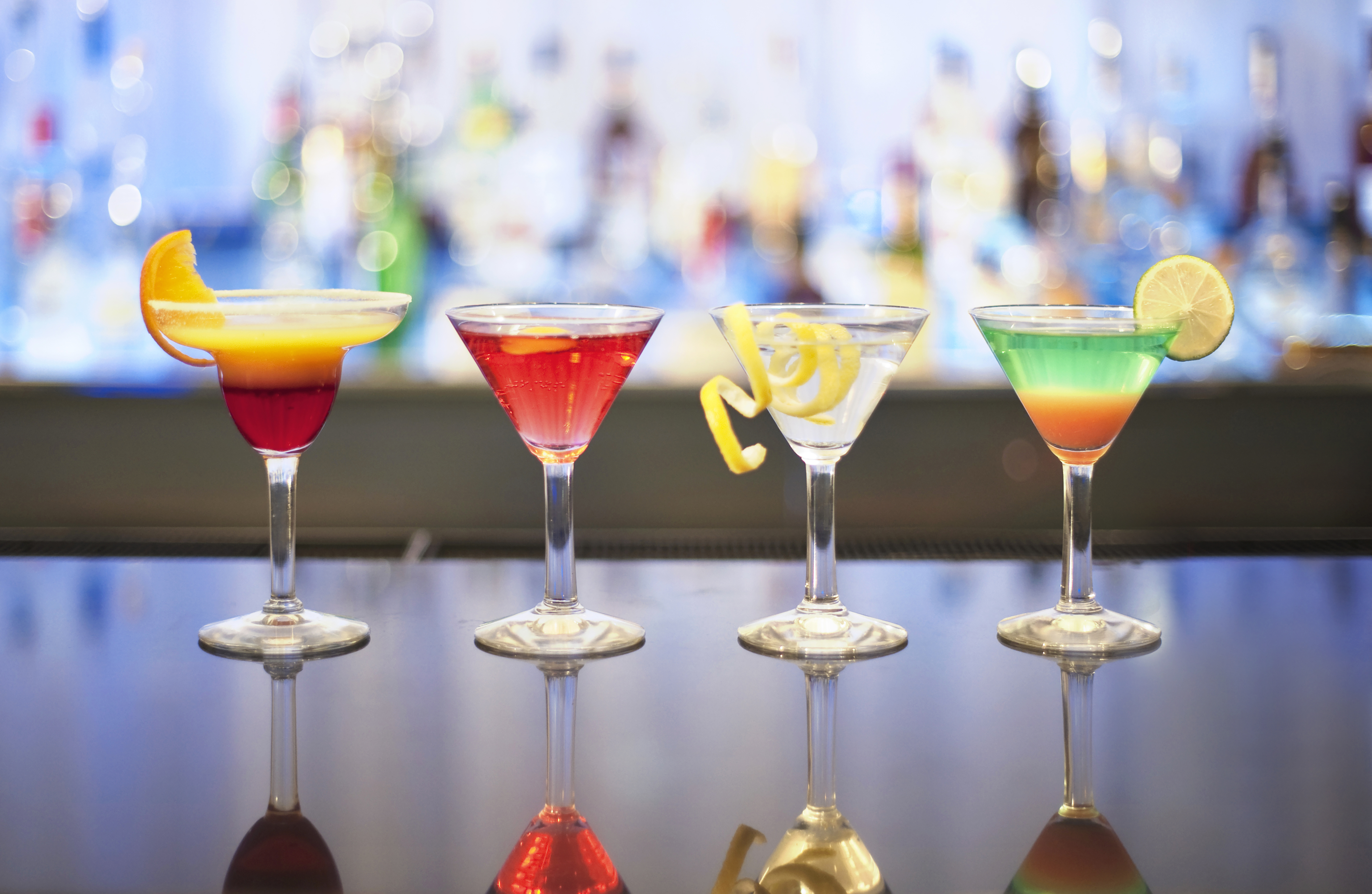 Learn how to make your own cocktails in Lockdown Two with our expert's top tips
