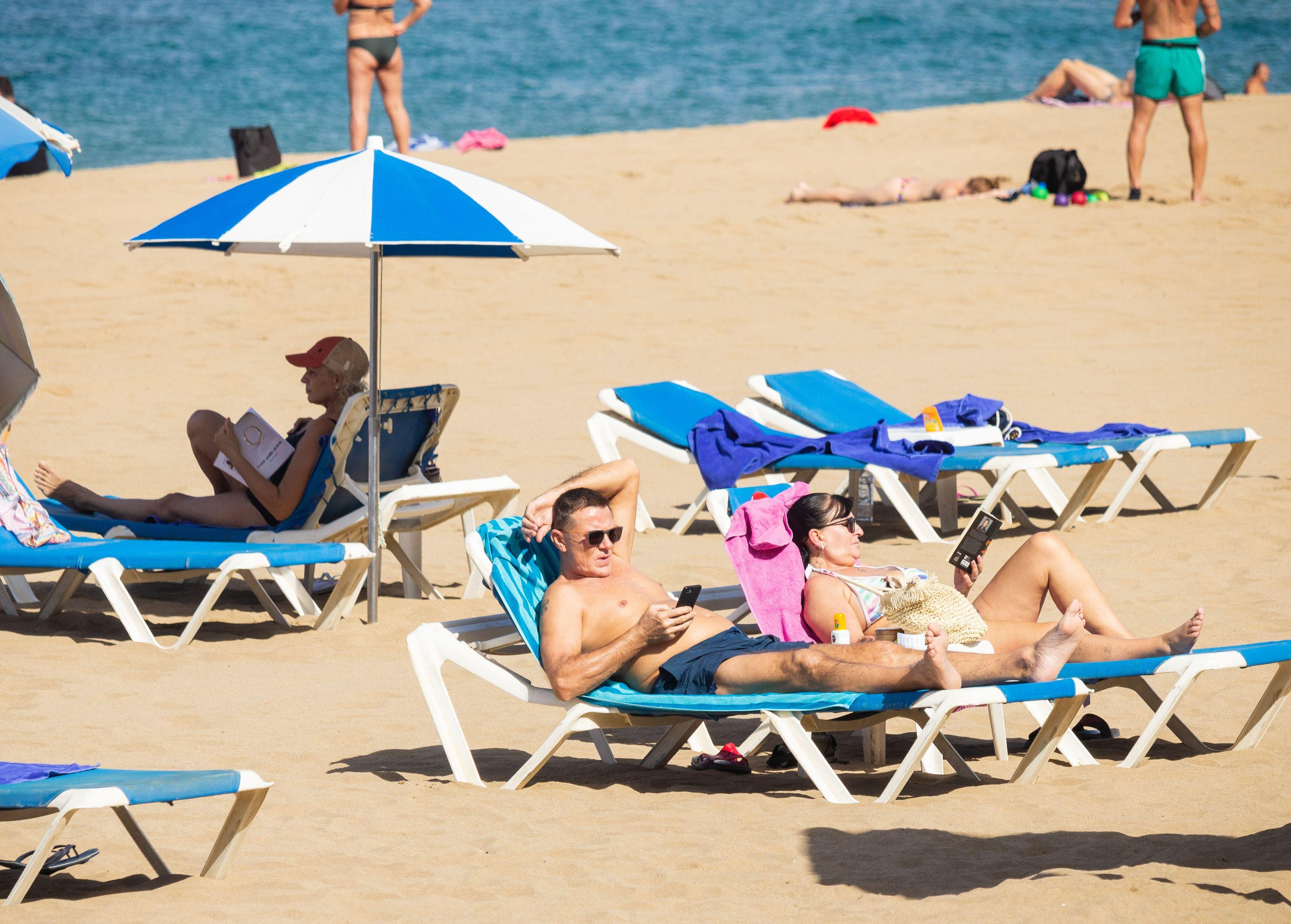 Here is where you can go on holiday after lockdown