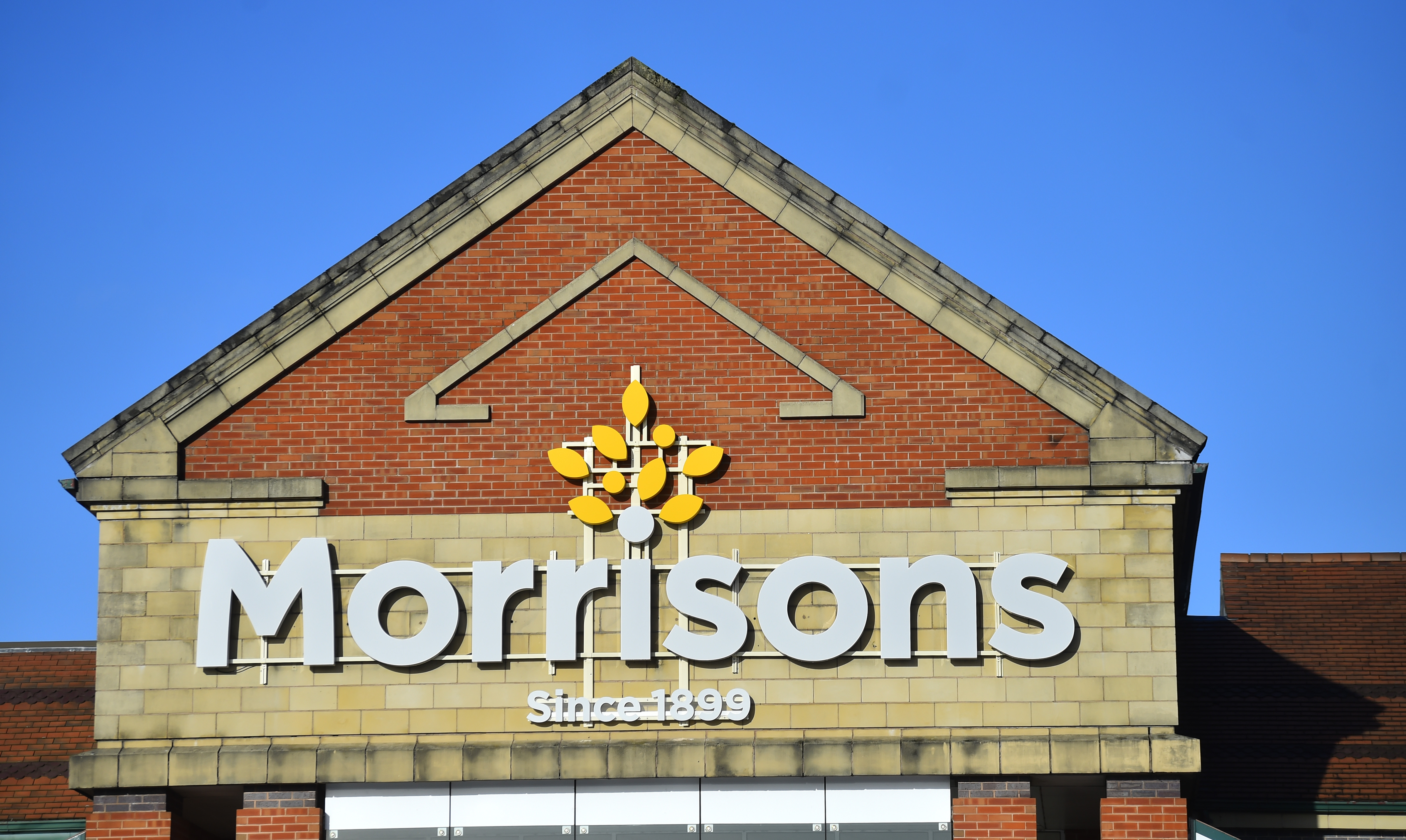 Morrisons extended its opening hours in the run-up to Christmas