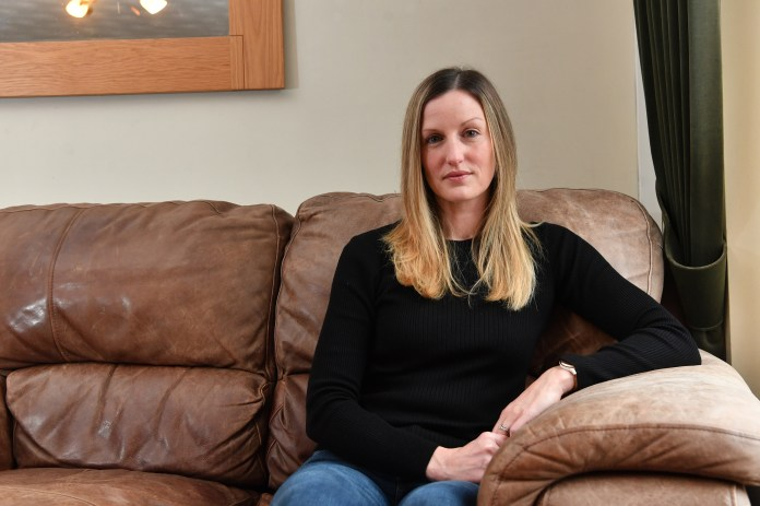 In eight months of abstinence, Rhian saved around £ 700.