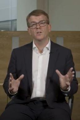 Paul Eagland says we need to help kickstart young people's careers