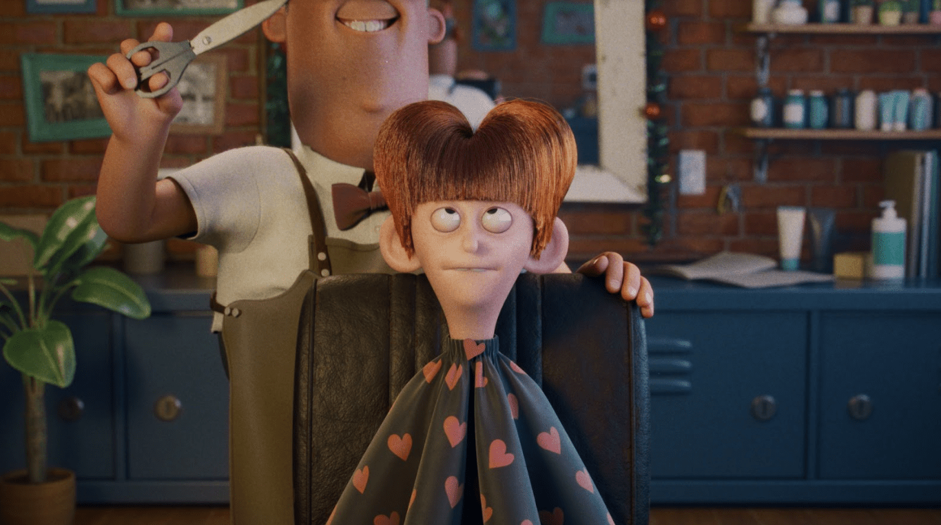 John Lewis has been criticised by viewers over its latest advert
