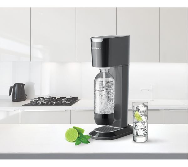 SodaStream can look great in any kitchen