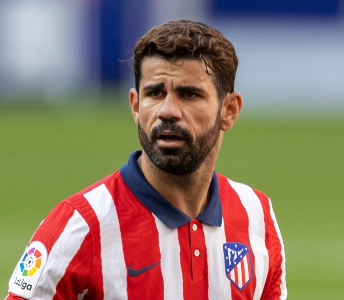 Atletico Madrid have released Diego Costa from his contract six months early