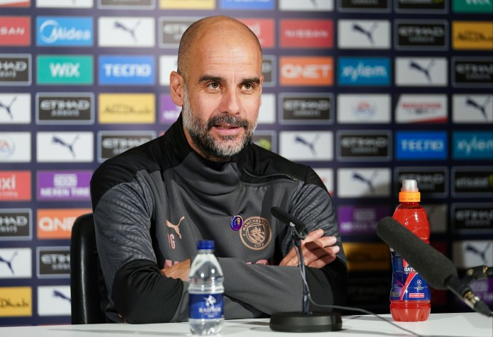 Man City vs Chelsea to go ahead after Guardiola's Covid-hit side given all-clear in latest round of coronavirus testing