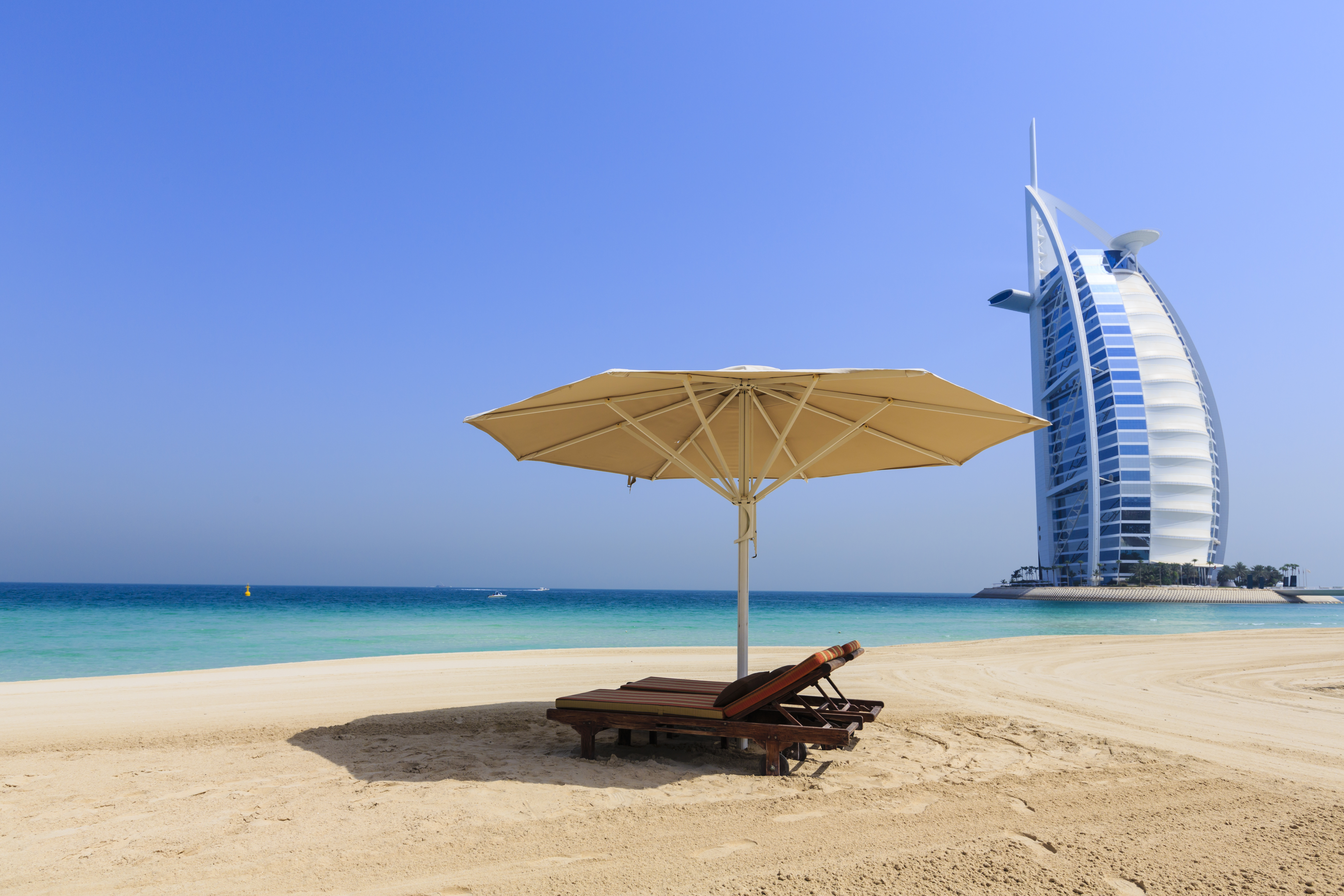 Workers have already booked their long-haul breaks to destinations such as Dubai for 2021