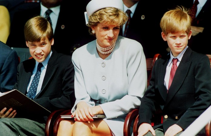Prince Harry is expected to return for the unveiling of Princess Diana's statue in July 2021 - although this has not been confirmed