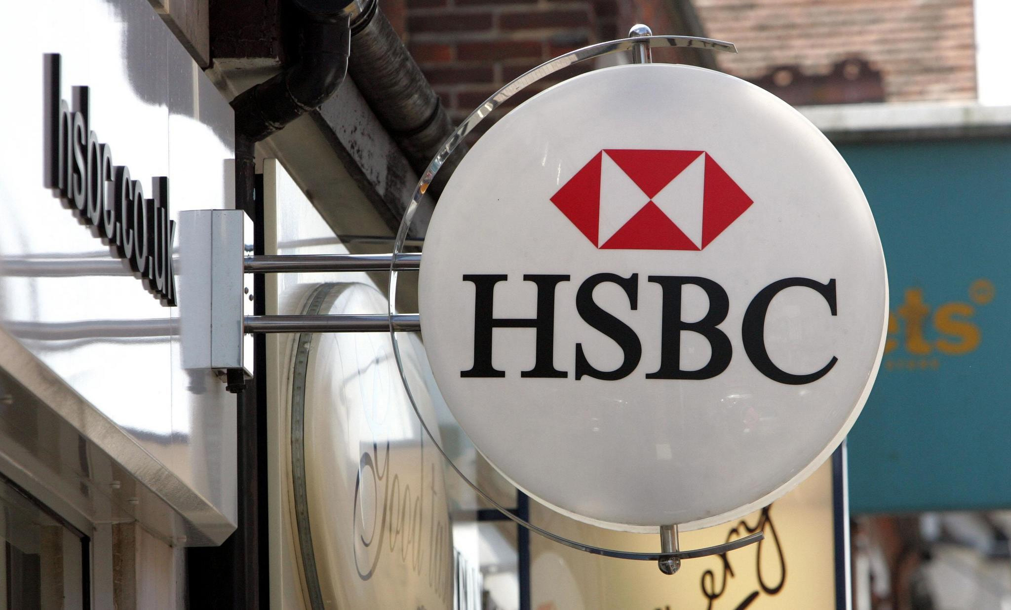 HSBC Group is compensating customers for bad service