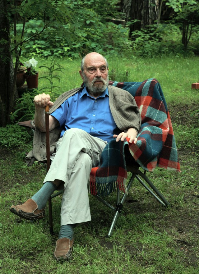 George Blake betrayed the UK and led dozens of agents to their deaths