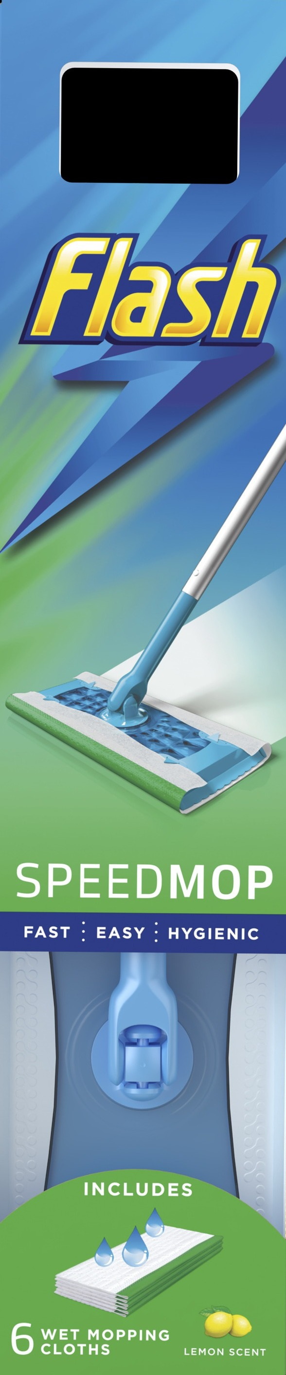 Save a tenner on Mrs Hinch's go-to, the Flash Speed Mop
