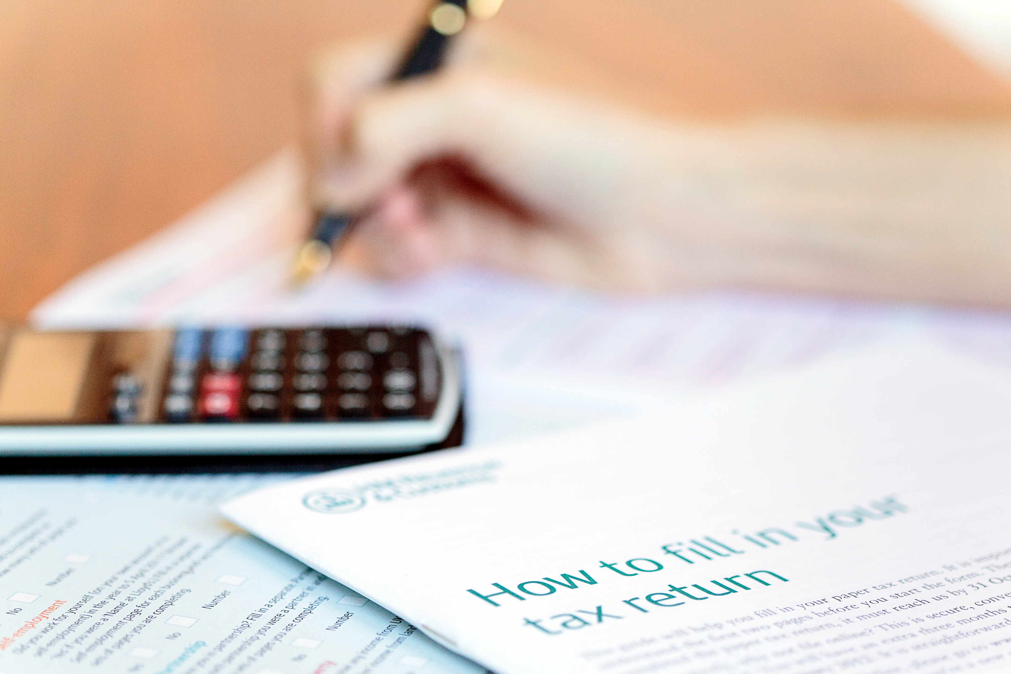 HMRC says it will accept Covid disruption as a reasonable excuse for missing the deadline