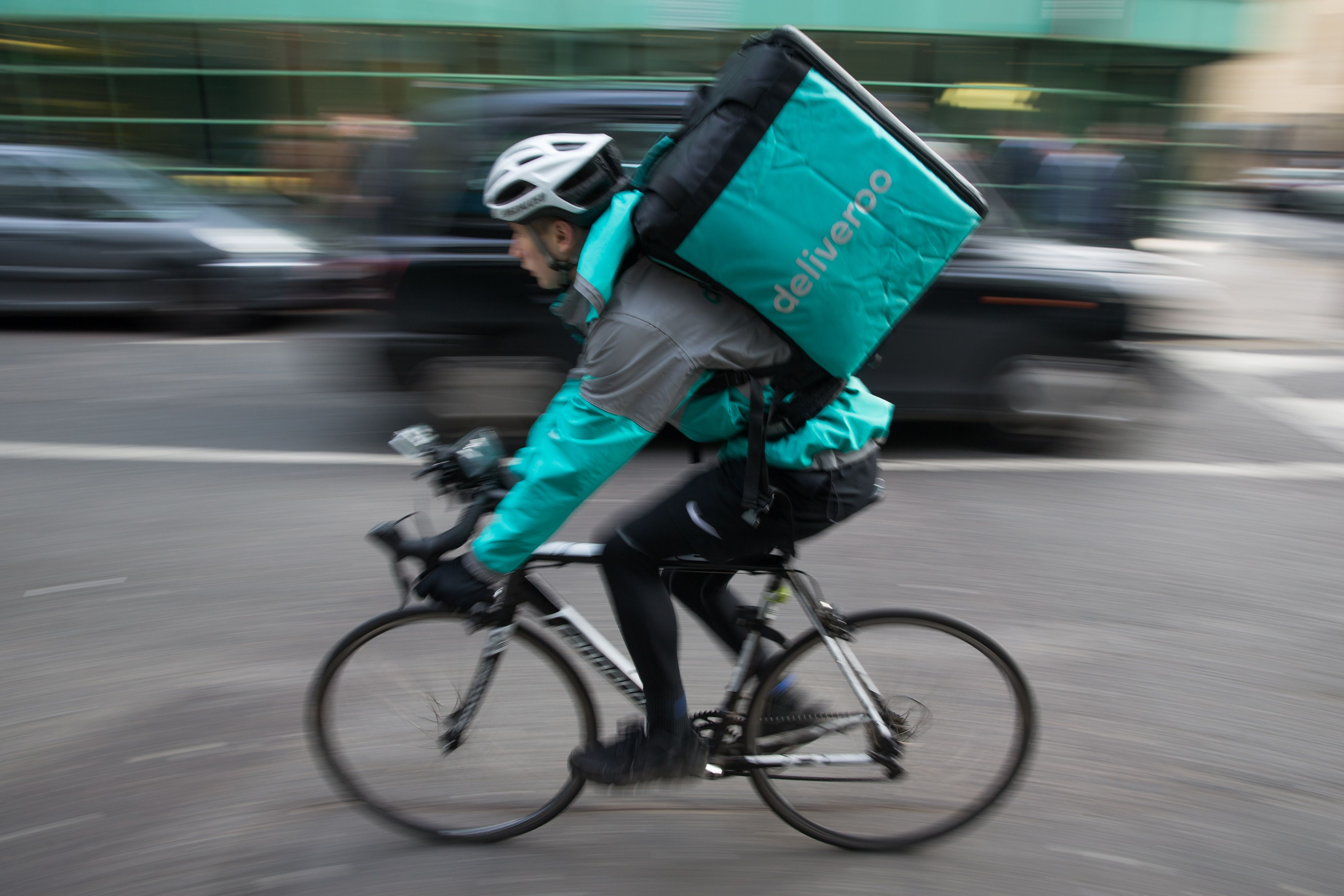 Make sure to check if Deliveroo is available where you live if you're looking to take advantage of the deal