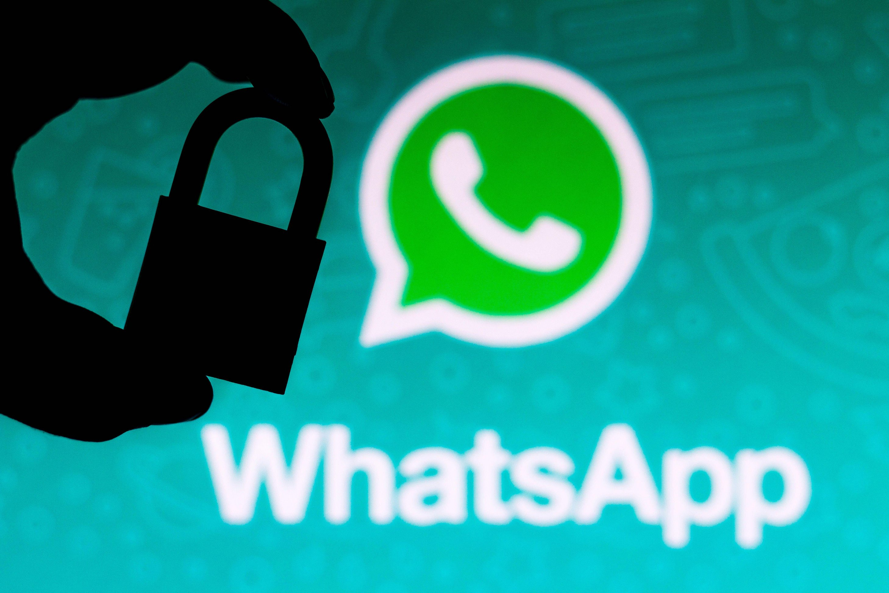 There's a simple way to read a WhatsApp message without alerting the sender